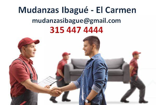 Mudanzas El Carmen